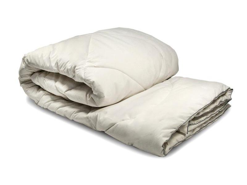 Одеяло Sova&Javoronok 200x220cm овечья шерсть 25320119439