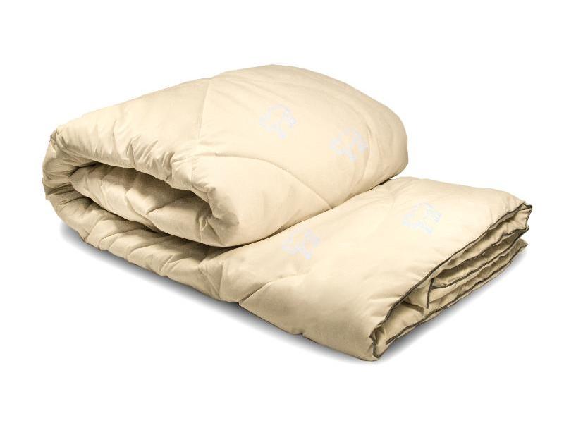 Одеяло Sova&Javoronok 140x205cm верблюжья шерсть 25320119203