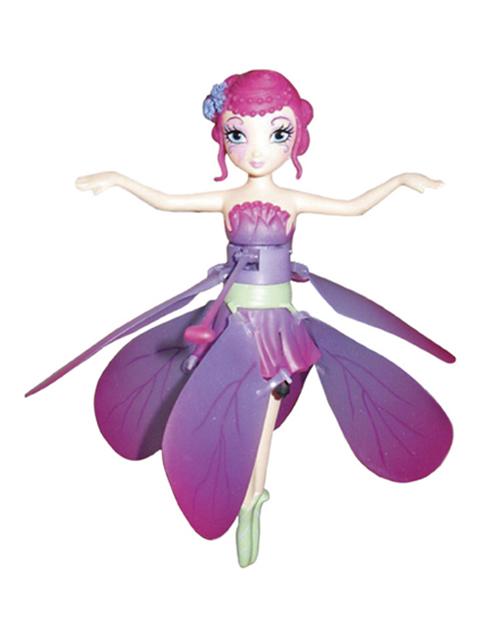 Игрушка СмеХторг Летающая фея