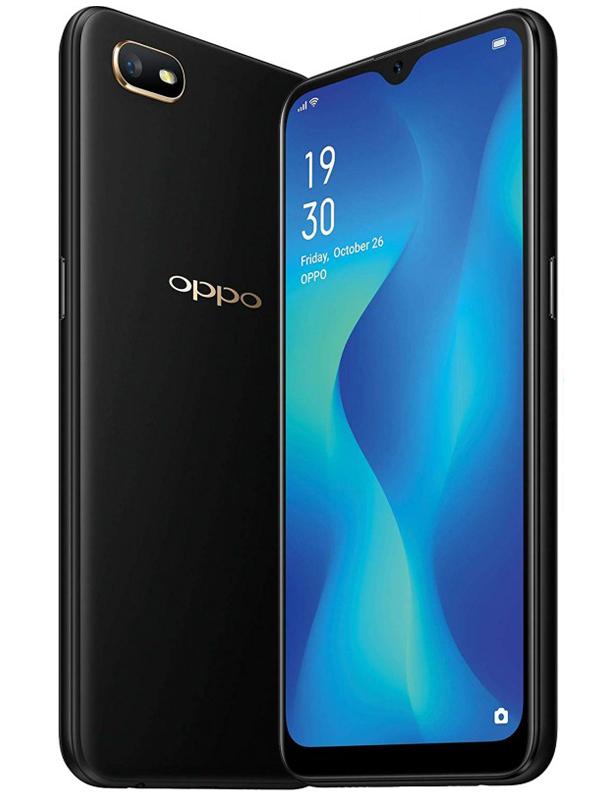Сотовый телефон OPPO A1k 2Gb/32Gb Black