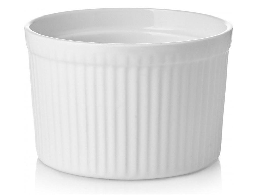 Горшочек для запекания Walmer Classic 10cm White w17201065