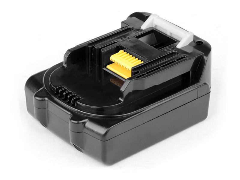 Аккумулятор TopON TOP-PTGD-MAK-14.4-1.5-Li для Makita BL1415NA 14.4V 1.5Ah (Li-Ion) PN: 196280-5 102762
