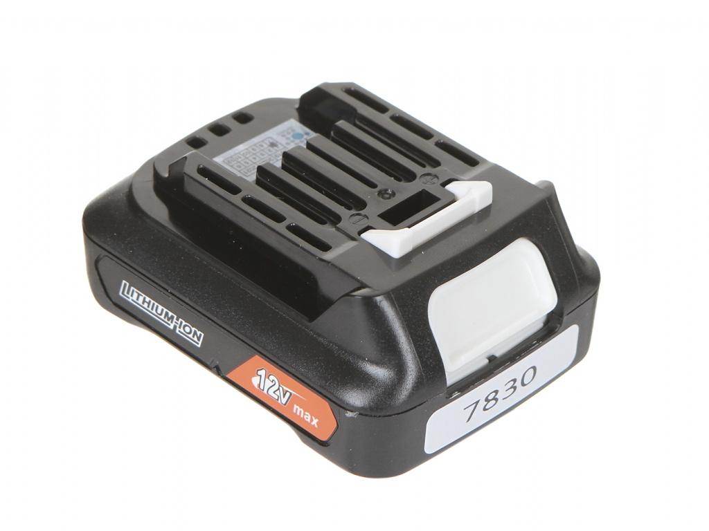 Аккумулятор TopON TOP-PTGD-MET-18-4.0-Li для Metabo 18V 4.0Ah (Li-Ion) PN: 625591000 102767 фото