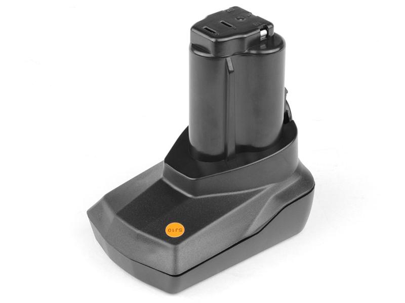 Аккумулятор TopON TOP-PTGD-MET-10.8-4.0-Li для Metabo 10.8V 4.0Ah (Li-Ion) PN: 625585000 102764