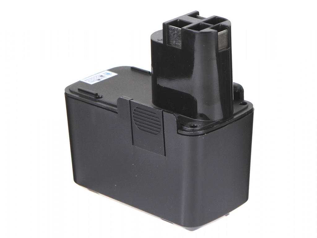 Аккумулятор TopON TOP-PTGD-BOS-9.6-2.0(2) для Bosch 9.6 2.0Ah (Ni-Mh) PN: 2 607 335 152 102743