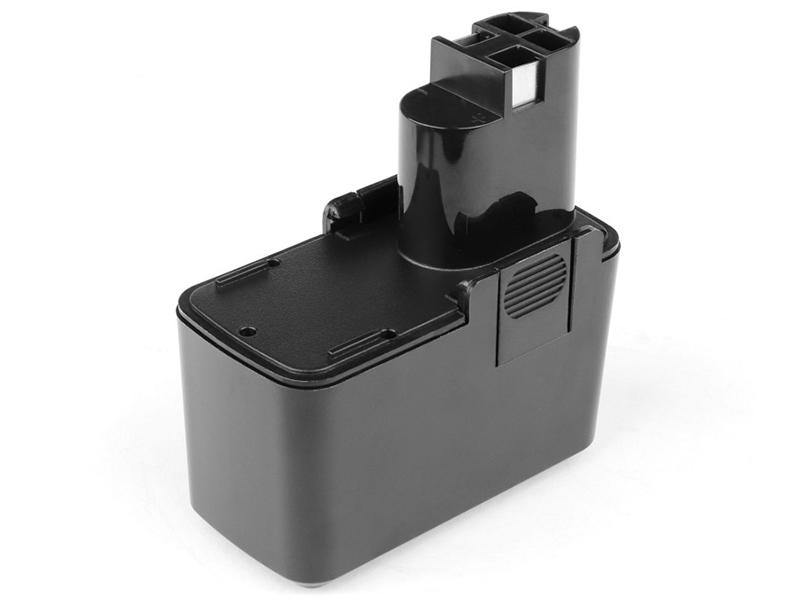 Фото - Аккумулятор TopON TOP-PTGD-BOS-9.6-1.5 для Bosch 9.6 1.5Ah (Ni-Cd) PN: 2 607 335 037 102742 клавиатура topon hp probook 4540s 4545s 4740s series плоский enter без рамки pn 701485 251 9z n6msw 10r top 93566 черный