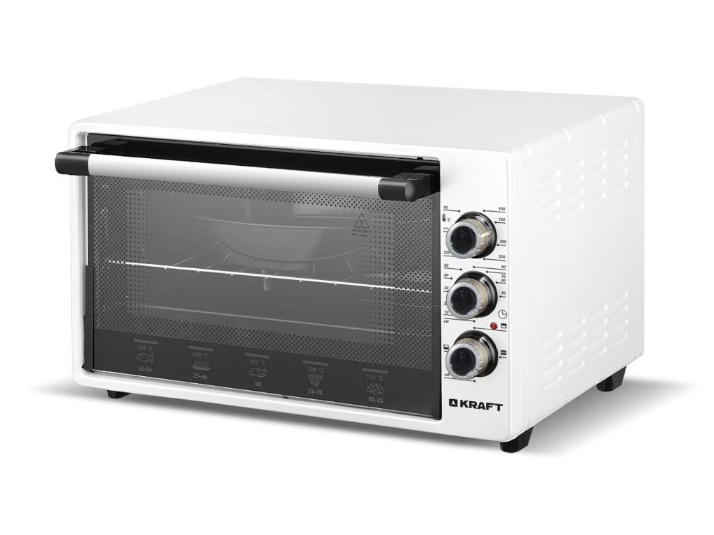 Мини печь Kraft KF-MO 3201 W розетка lc1 d cjx2 3210 3201