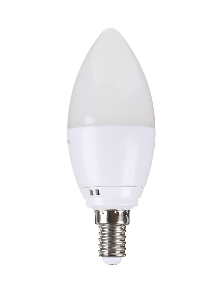 Лампочка Rubetek RL-3104 E14 460lm Wi-Fi