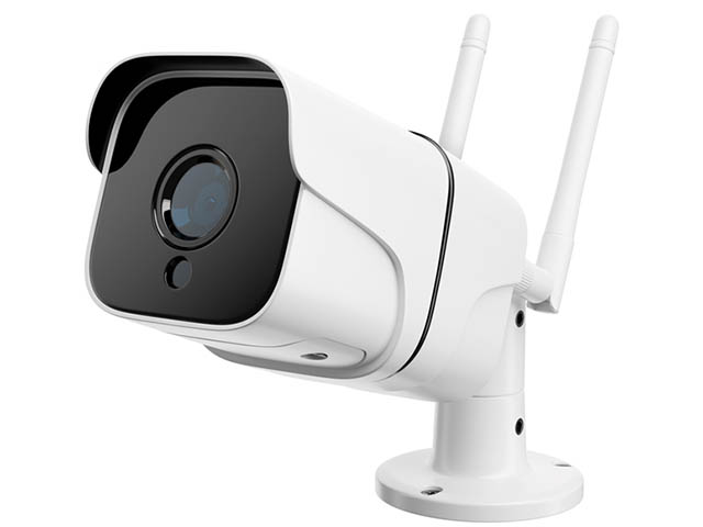 IP камера Rubetek RV-3414