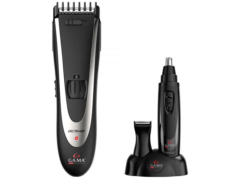 Машинка для стрижки волос GA.MA GCS544 — GCS544