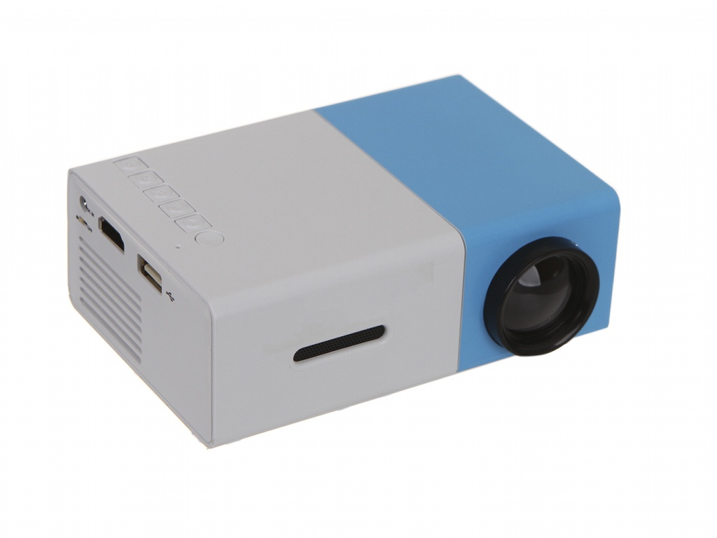 Проектор Invin FP-199B Light Blue 04-213