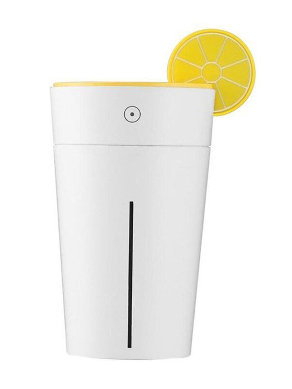 Увлажнитель Humidifier H210 стакан White-Yellow
