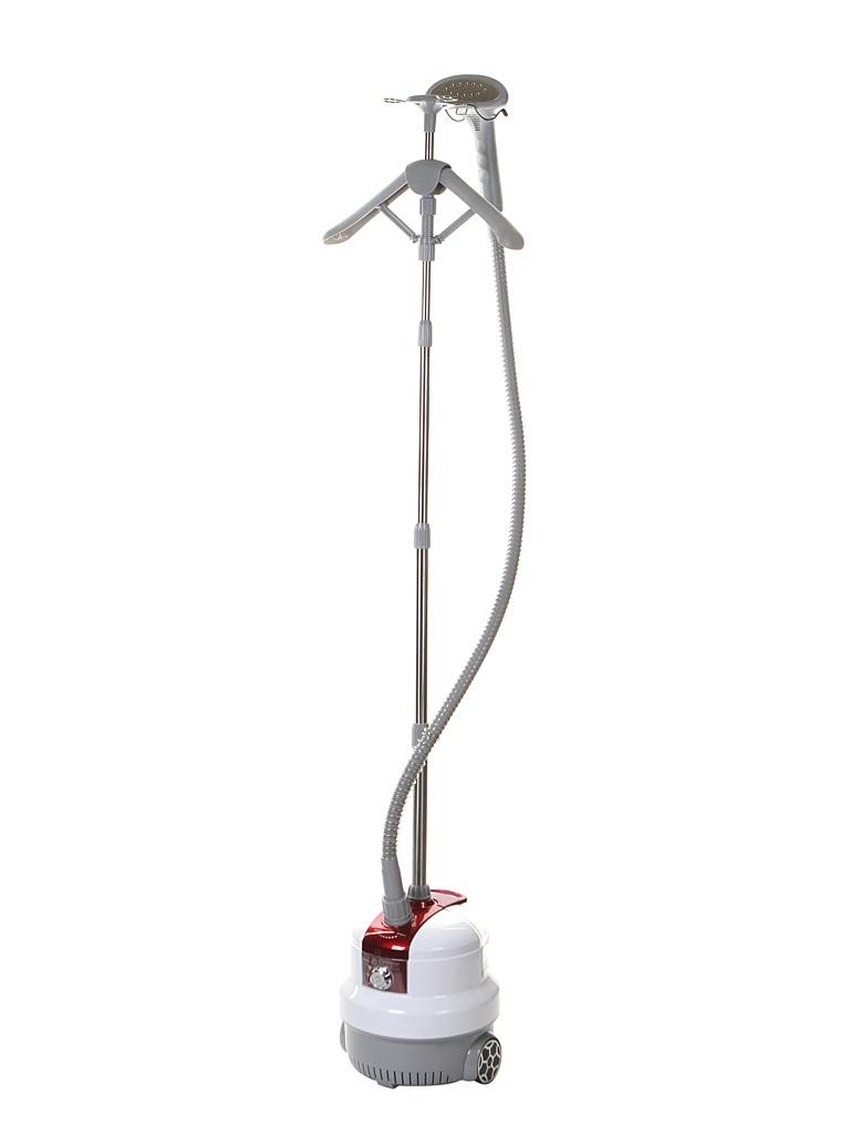 Отпариватель Kitfort KT-942 White-Red