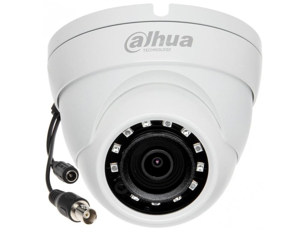 AHD камера Dahua DH-HAC-HDW1220MP-0280B