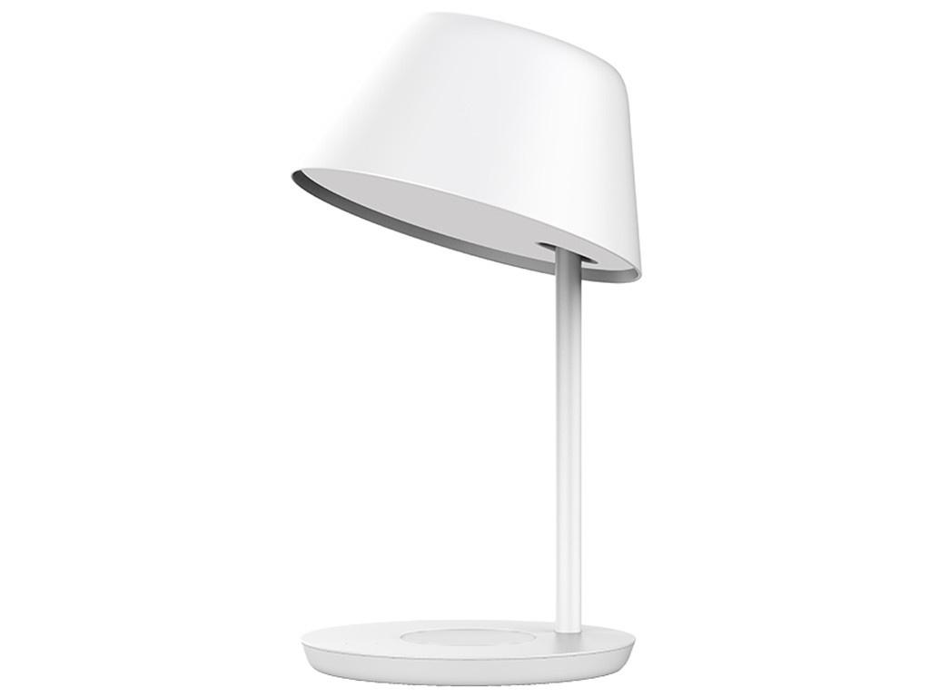 Настольная лампа Xiaomi Yeelight LED Desk Lamp YLCT02YL настольная лампа xiaomi yeelight led light sensitive desk lamp v1 pro clamping version yltd13yl