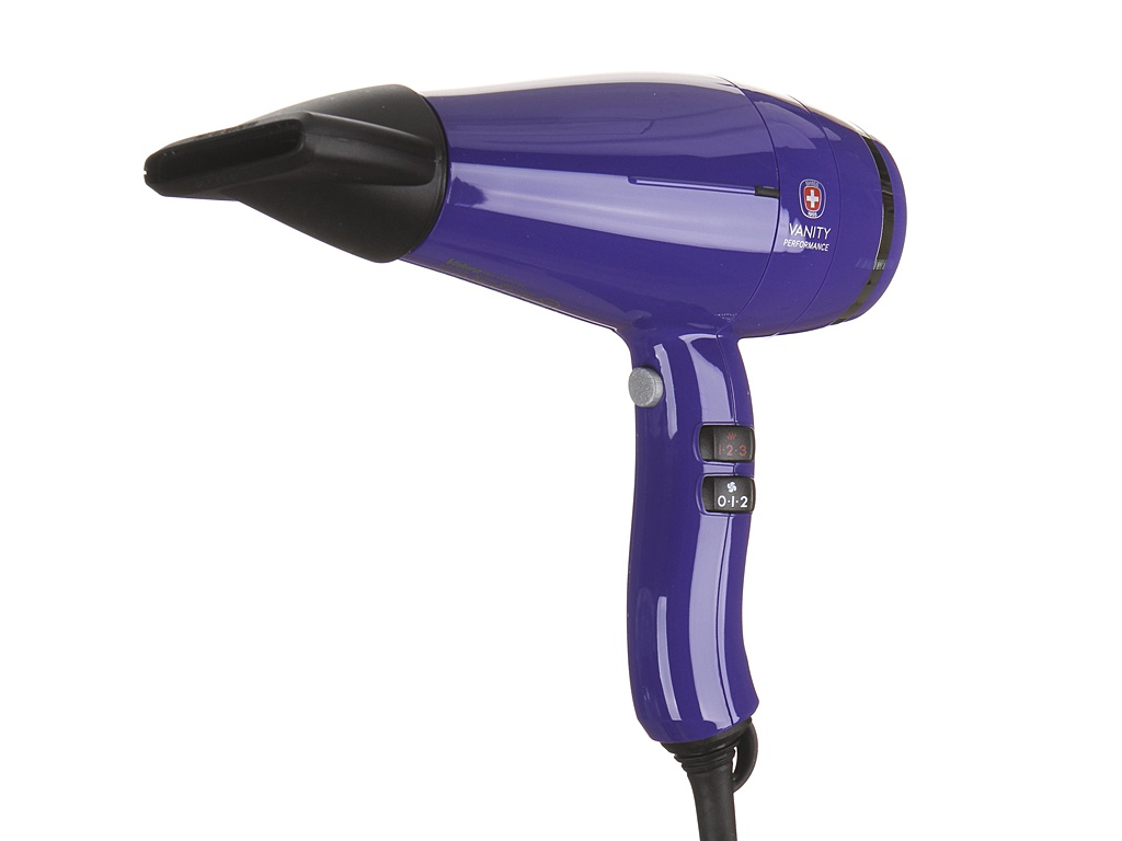 Фен Valera Vanity Performance VA 8612 Purple