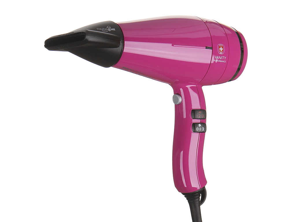 Фен Valera Vanity Performance VA 8612 Pink