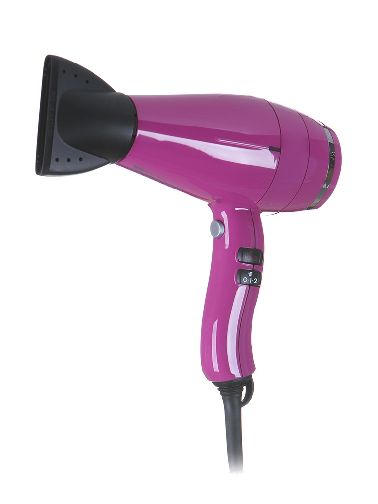 Фен Valera Vanity Hi-Power VA 8605 Pink