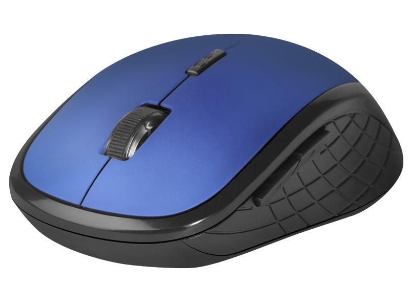 Мышь Defender Aero MM-755 52755