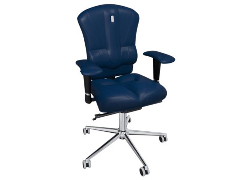 Компьютерное кресло Kulik System Victory Blue