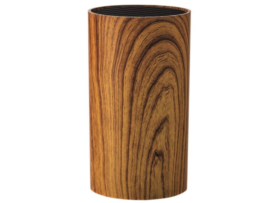 Подставка для ножей Walmer Aspen Wood w08002306