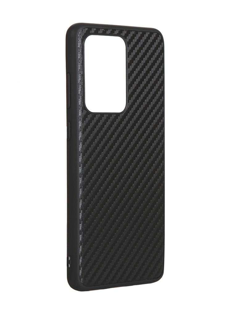 Чехол G-Case для Samsung Galaxy S20 Plus Carbon Black GG-1207 чехол g case для samsung galaxy tab s6 10 5 sm t860 sm t865 slim premium black gg 1166