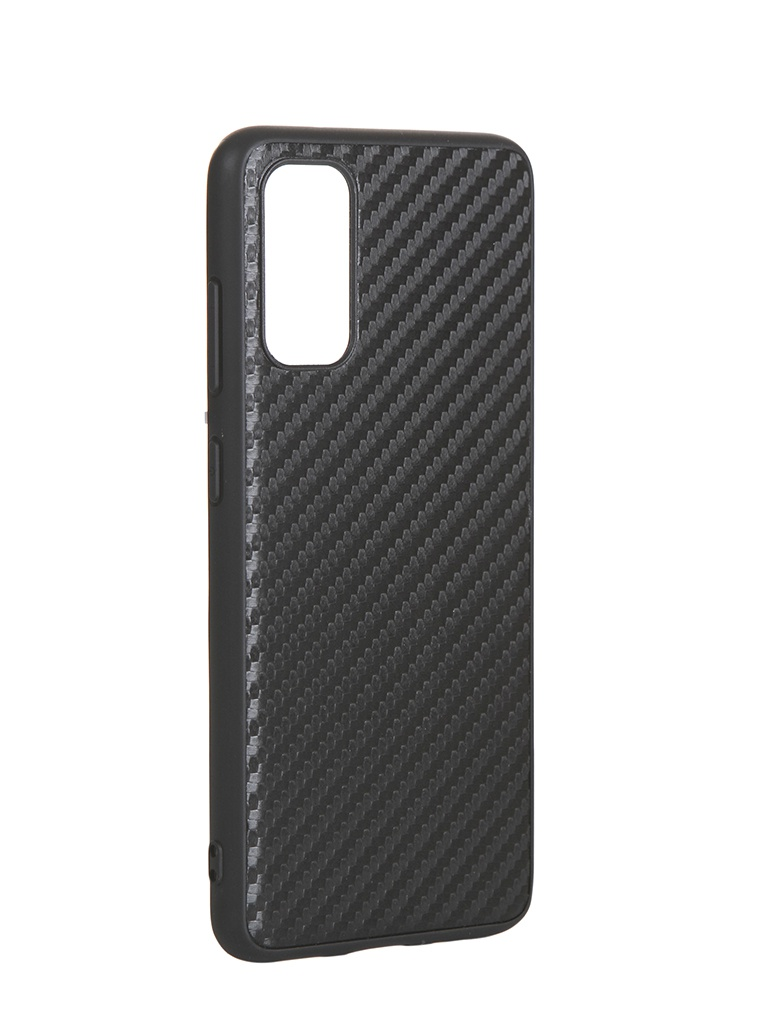 Чехол G-Case для Samsung Galaxy S20 Ultra Carbon Black GG-1206
