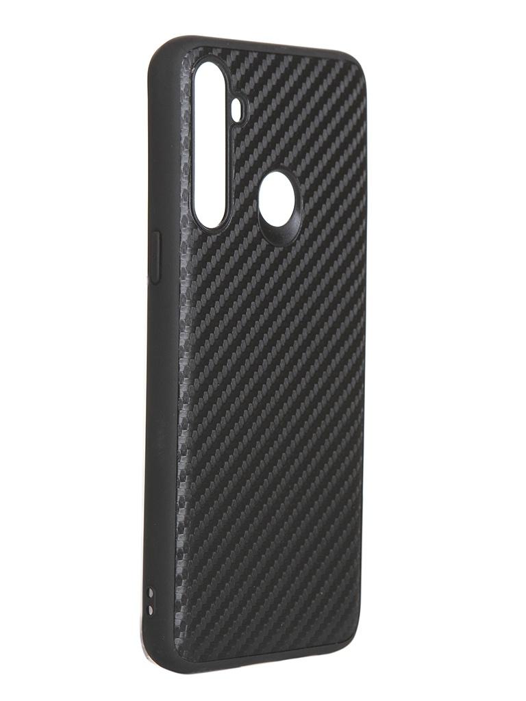Чехол G-Case для Realme 5 / 5s Carbon Black GG-1200