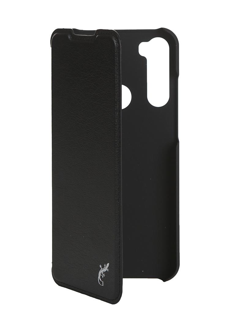 Чехол G-Case для Xiaomi Redmi Note 8T Slim Premium Black GG-1192 чехол g case для samsung galaxy tab s6 10 5 sm t860 sm t865 slim premium black gg 1166