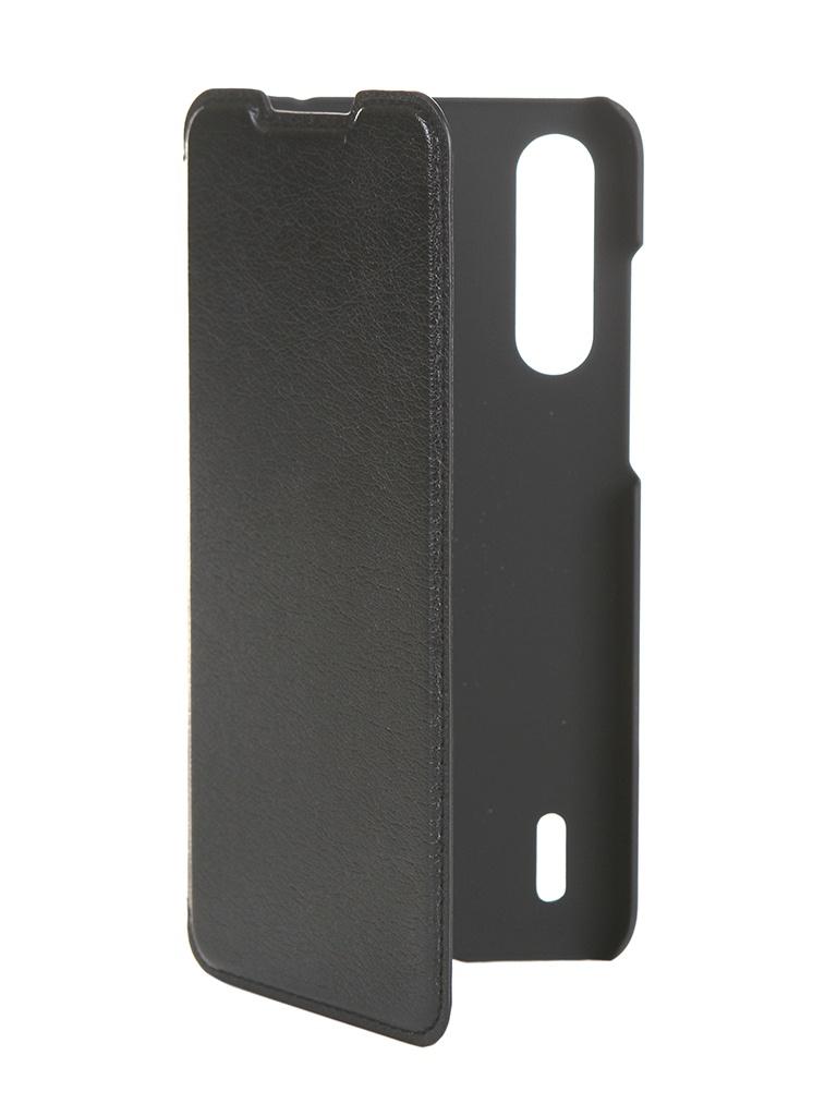 Чехол G-Case для Xiaomi Mi 9 Lite / Mi CC9 Slim Premium Black GG-1190 g case slim premium чехол для xiaomi mi mix 2 gold