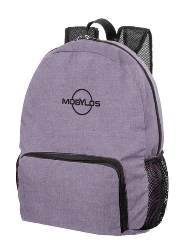 Рюкзак Mobylos Classic Violet 30394