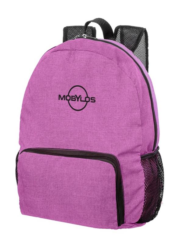 Рюкзак Mobylos Classic Lilac 30394