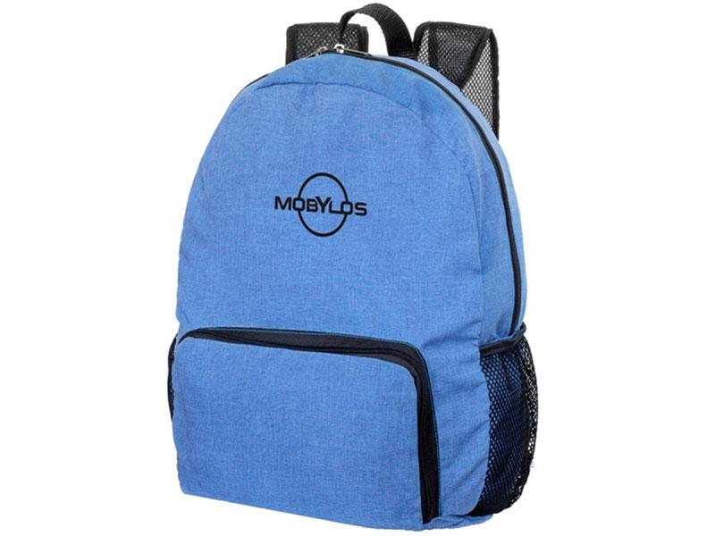 Рюкзак Mobylos Classic Blue 30394
