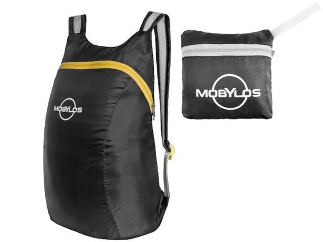 Рюкзак Mobylos Compact Black 30382