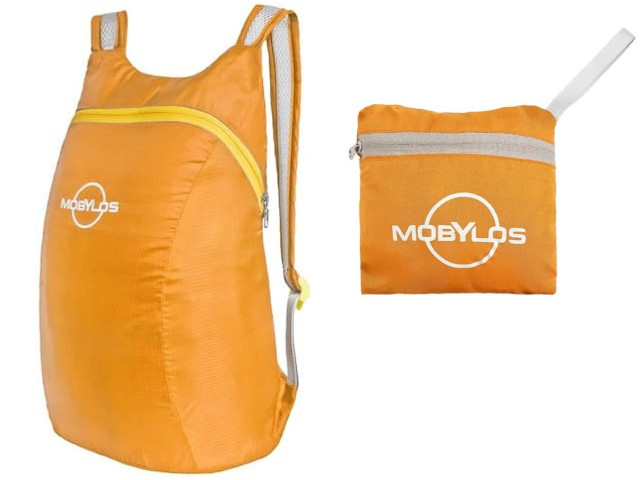 Рюкзак Mobylos Compact Orange 30382