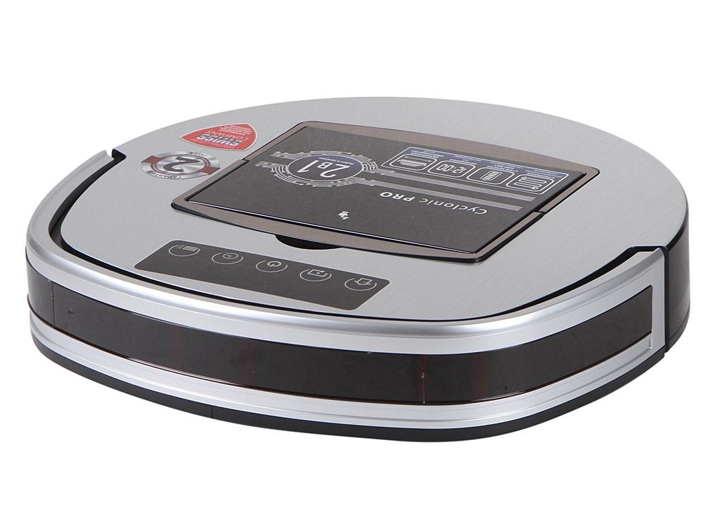 Робот-пылесос Polaris PVCR 3000 Cyclonic Pro