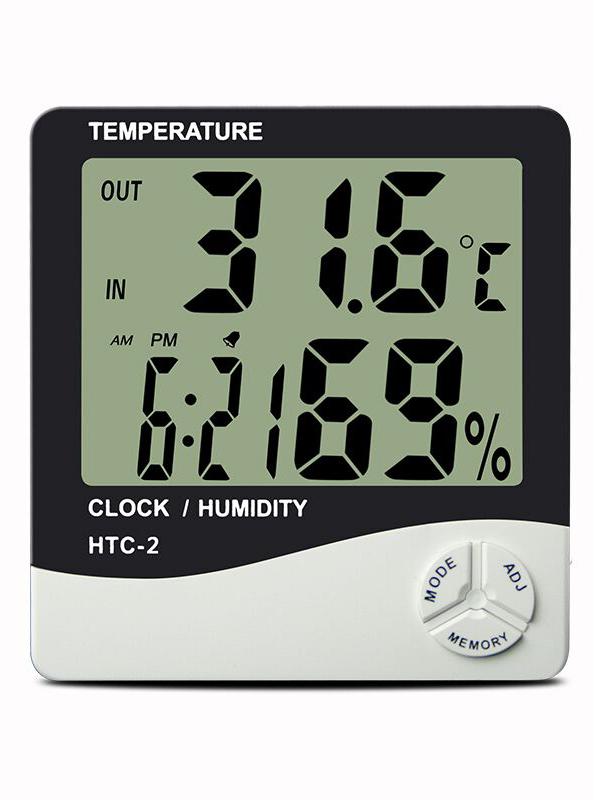 Термометр Datronn HTC-2