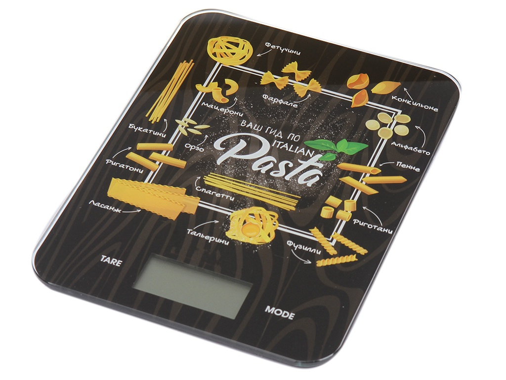 Весы Polaris PKS 1054DG Pasta