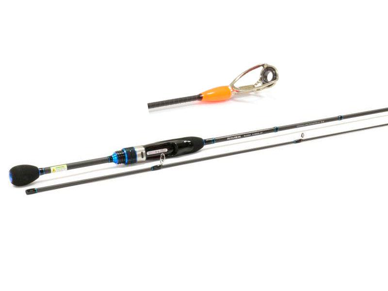Удилище Black Hole Rimer Rockfish S-802L-UL-T 2.43m