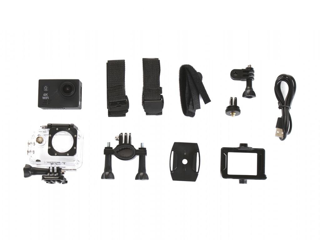 Экшн-камера Digma DiCam 310 Black