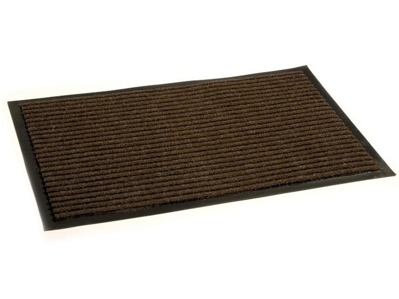 Коврик InLoran Стандарт 120x150cm Brown 10-12152 стоимость