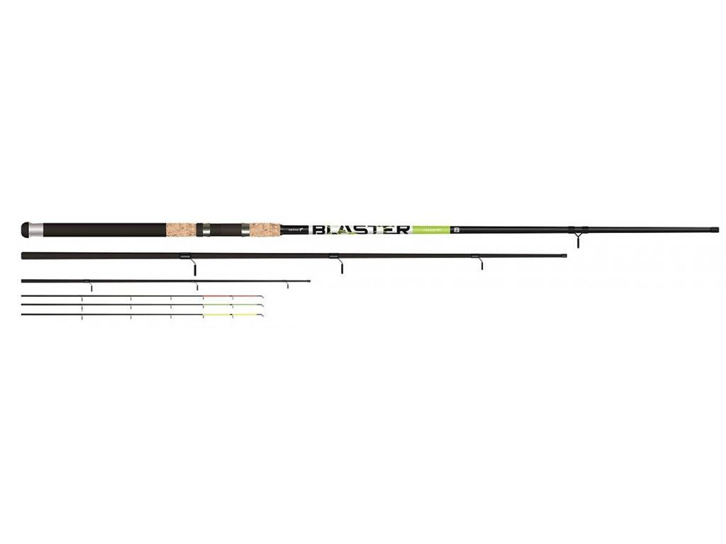 Удилище Salmo Blaster Feeder 90 3.6m 3135-360