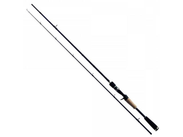Удилище Salmo Elite Jig N Twitch 18 1.98m 4169-198