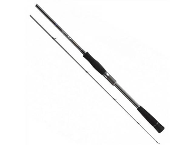 Удилище Salmo Diamond Jig 15 2.4m 5501-240