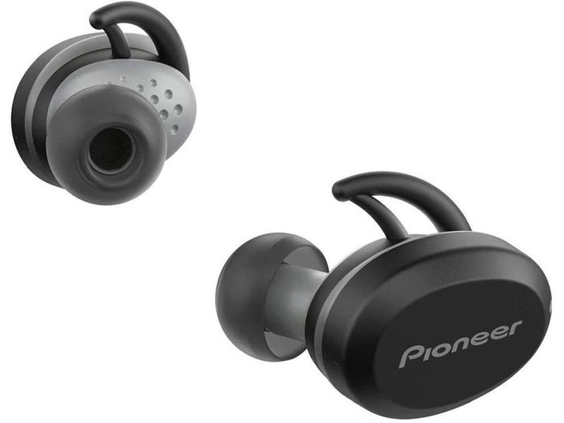 Наушники Pioneer SE-E8TW-H Grey-Black