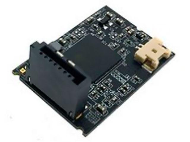 Твердотельный накопитель Espada SSD DOM 8Gb ES1LMS1603-008