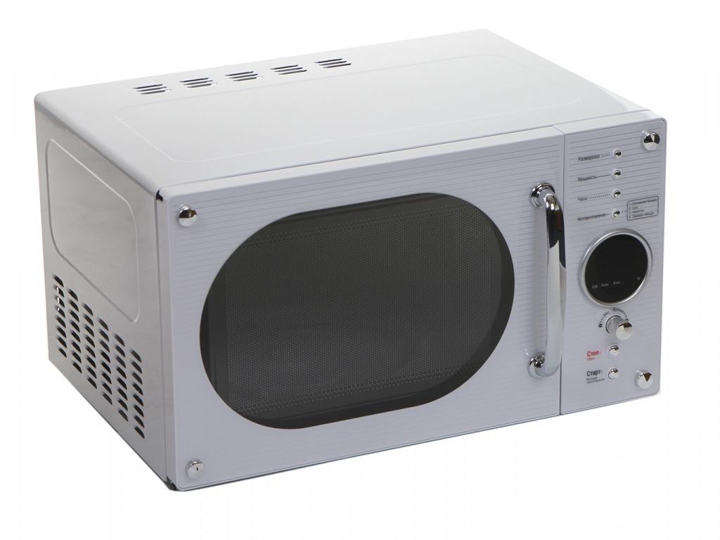 Микроволновая печь Daewoo Electronics KOR-819RW