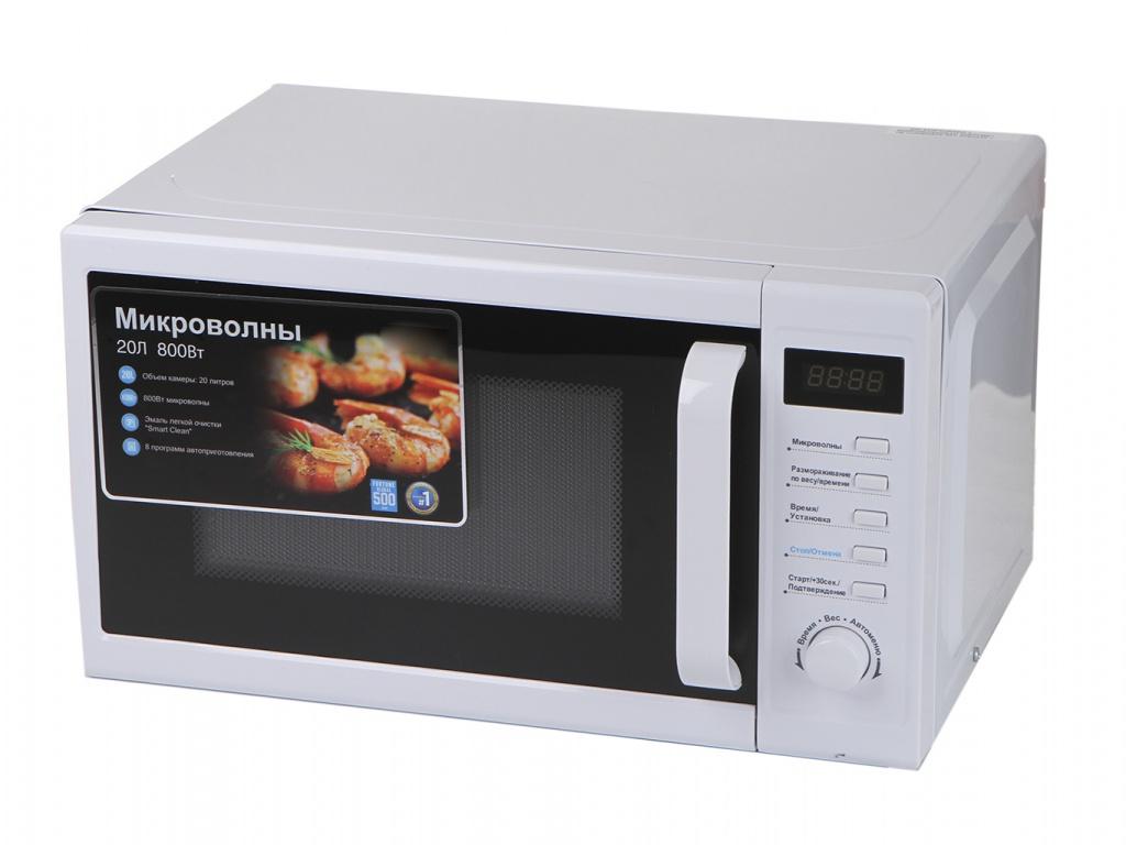 Микроволновая печь Midea AM820CUK-W