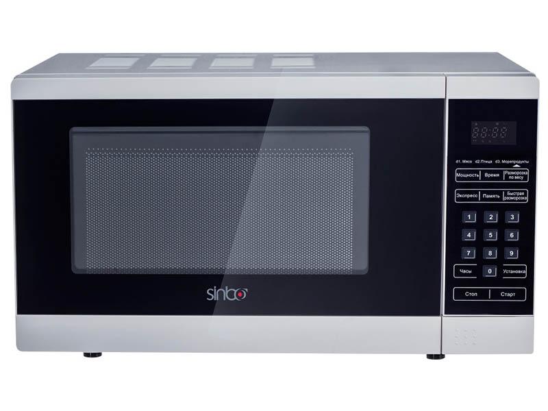 цена Микроволновая печь Sinbo SMO 3659