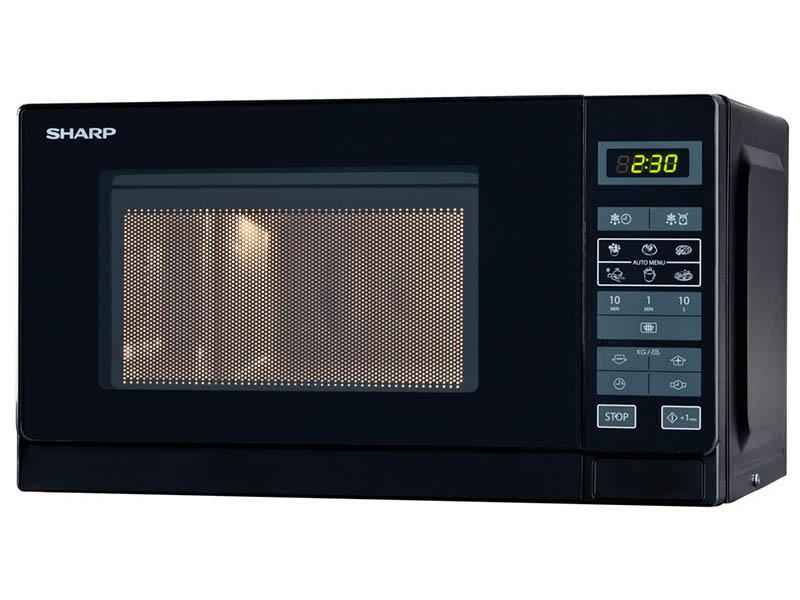 Микроволновая печь Sharp R-2772RK sharp r 2772rk